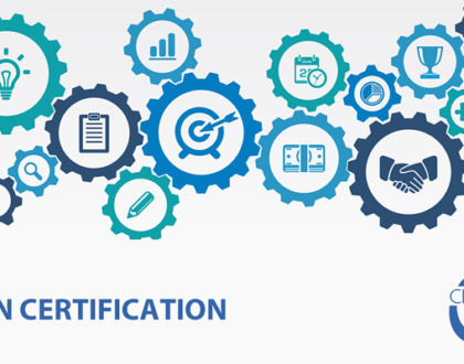 Lean Certification